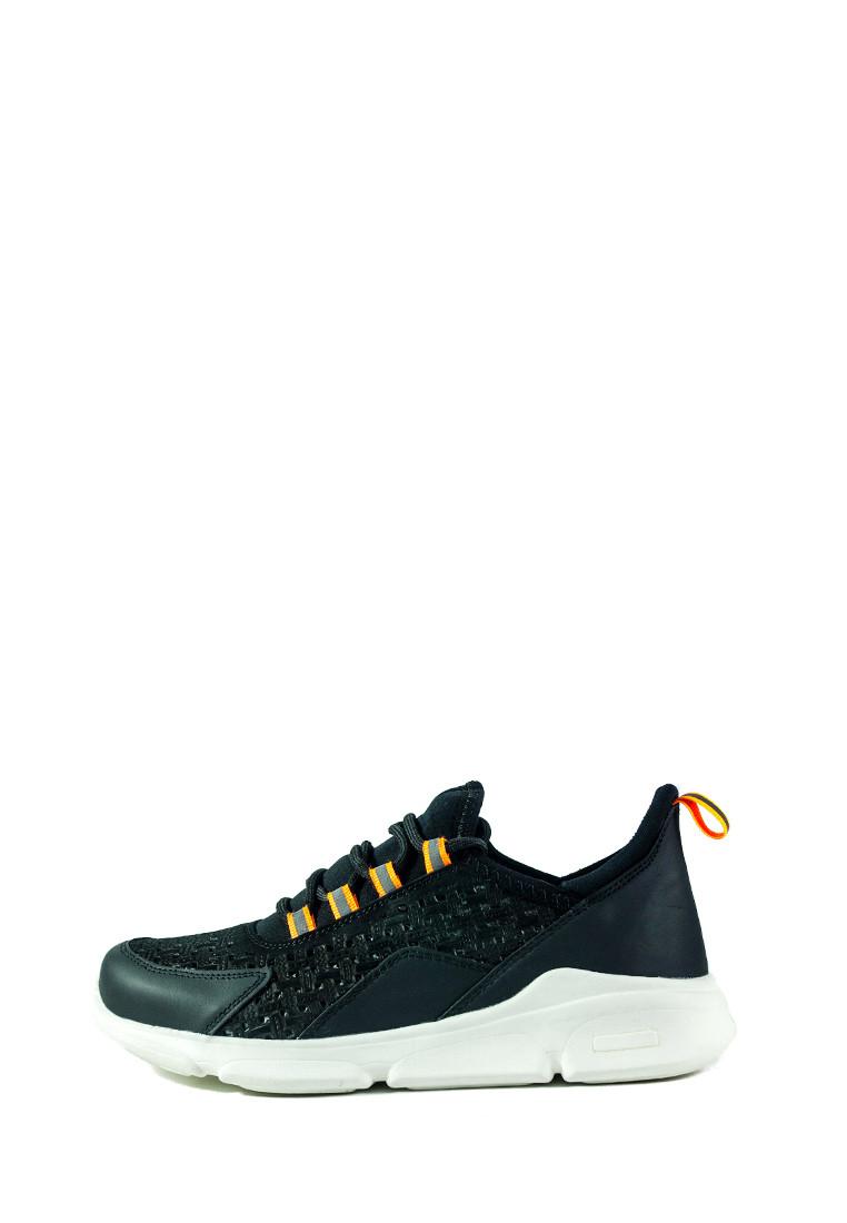 Кросівки підліткові MIDA чорний 21282 (36)