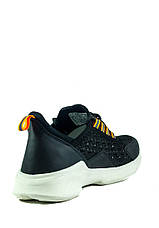 Кросівки підліткові MIDA чорний 21282 (36), фото 2