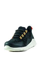 Кросівки підліткові MIDA чорний 21282 (36), фото 3