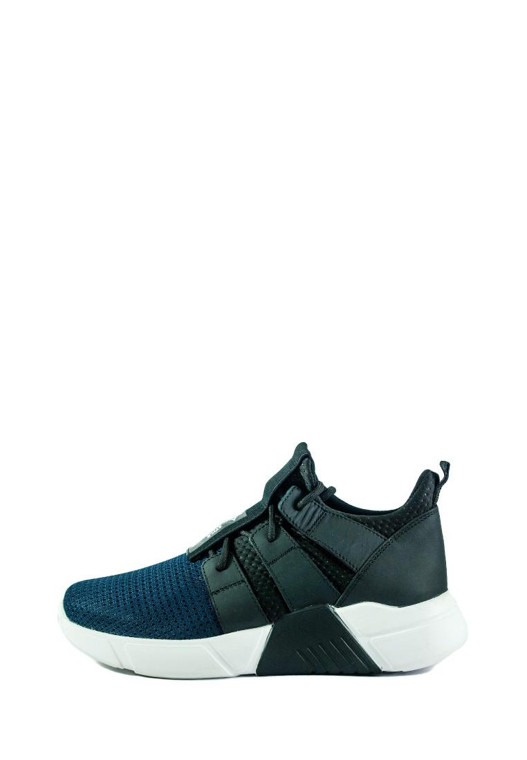Кросівки підліткові MIDA чорний 21285 (36)