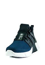 Кросівки підліткові MIDA чорний 21285 (36), фото 3