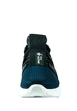 Кросівки підліткові MIDA чорний 21285 (36), фото 2