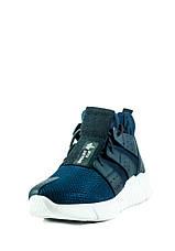 Кросівки підліткові MIDA синій 21286 (36), фото 3