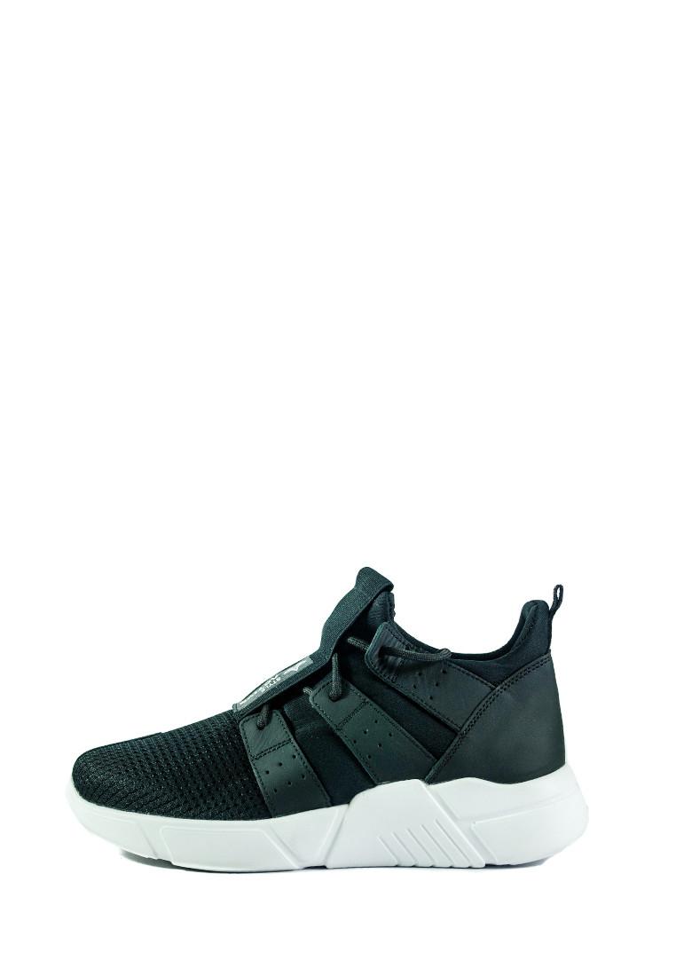 Кроссовки подростковые MIDA 31368-3 черные (36)