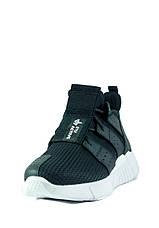 Кроссовки подростковые MIDA 31368-3 черные (36), фото 3