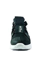 Кроссовки подростковые MIDA 31368-3 черные (36), фото 2