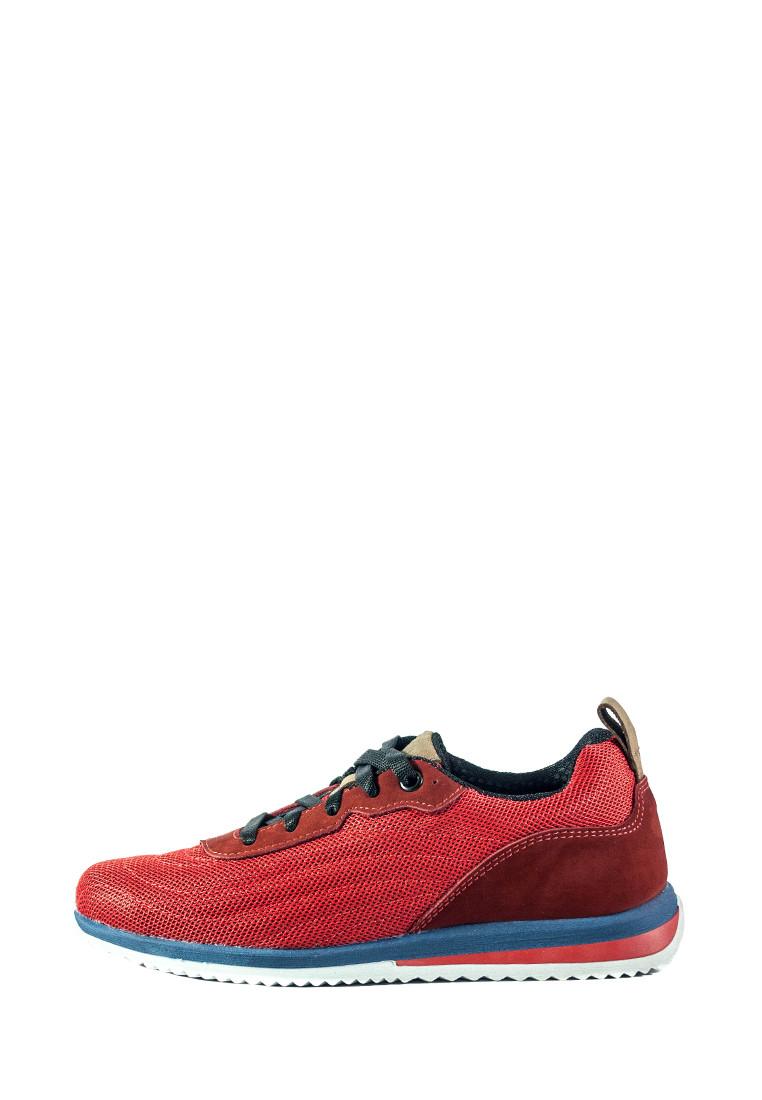 Кросівки підліткові MIDA червоний 21270 (38)