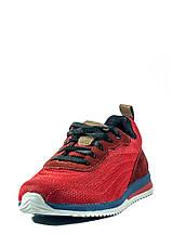 Кросівки підліткові MIDA червоний 21270 (38), фото 3