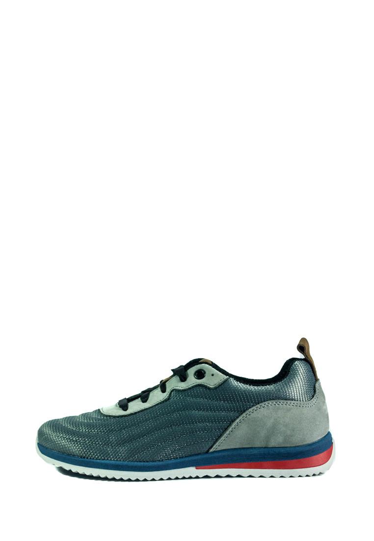 Кросівки підліткові MIDA сірий 21271 (38)
