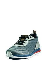 Кросівки підліткові MIDA сірий 21271 (38), фото 3