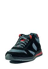 Кроссовки подростковые MIDA 31281-9-6 черно-серые (38), фото 3