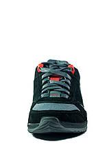 Кроссовки подростковые MIDA 31281-9-6 черно-серые (38), фото 2