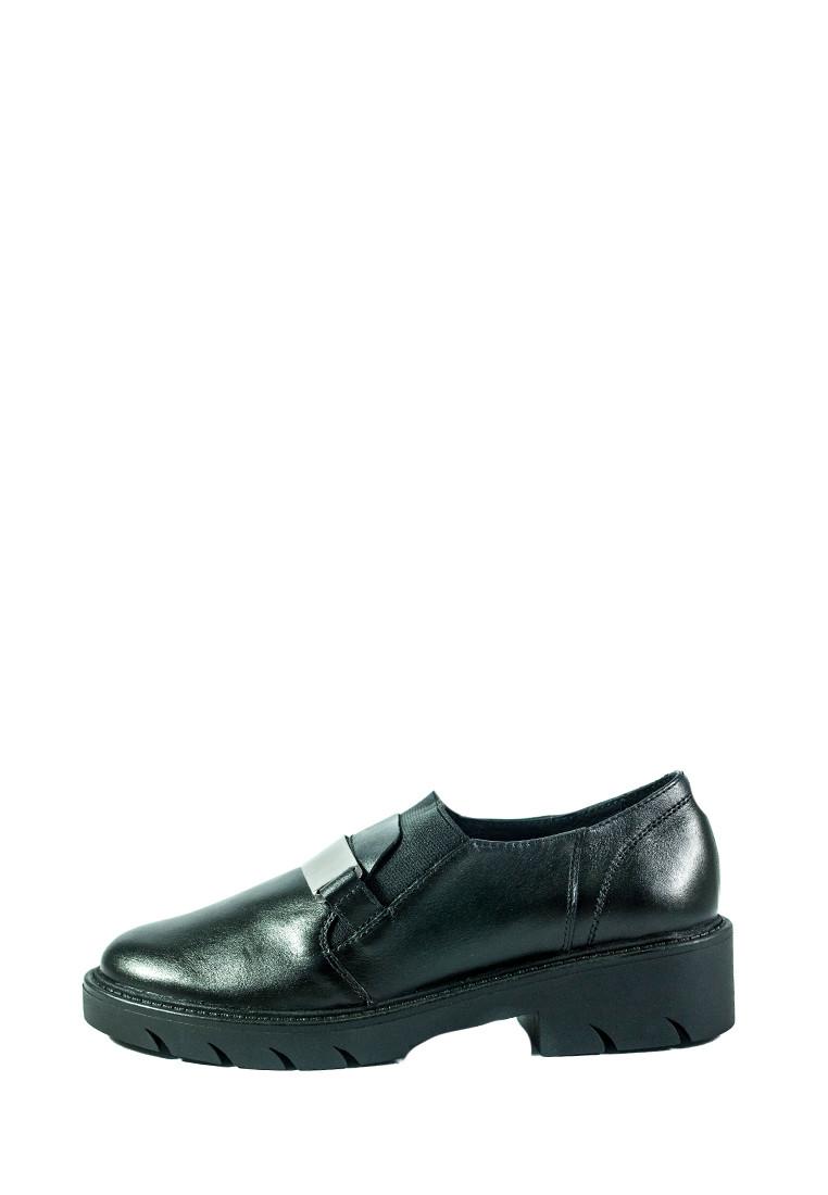 Туфлі жіночі MIDA чорний 21194 (36)