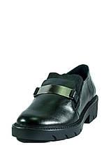 Туфлі жіночі MIDA чорний 21194 (36), фото 3