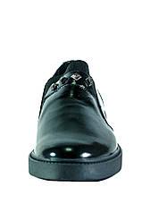 Туфли женские MIDA 210219-134 черные (36), фото 2