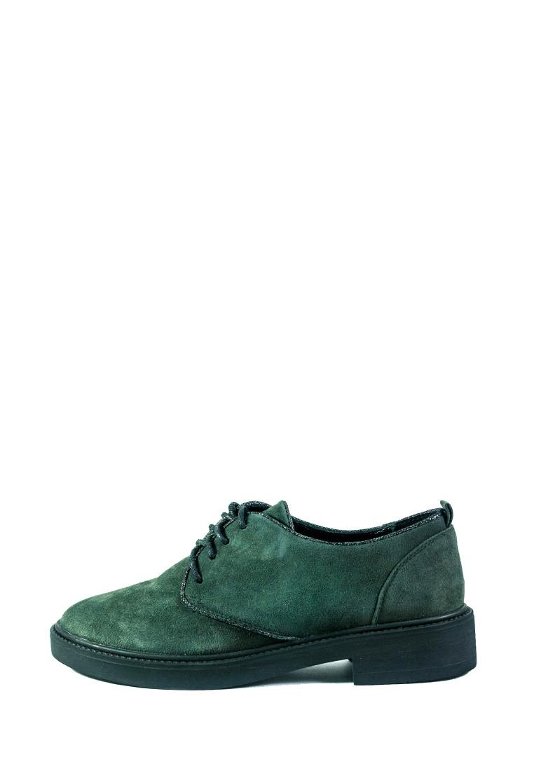 Туфли женские MIDA 210202-231 черные (36)