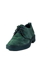 Туфли женские MIDA 210202-231 черные (36), фото 3