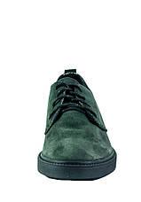 Туфли женские MIDA 210202-231 черные (36), фото 2