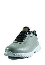 Кросівки чоловічі MIDA сірий 21251 (40), фото 3