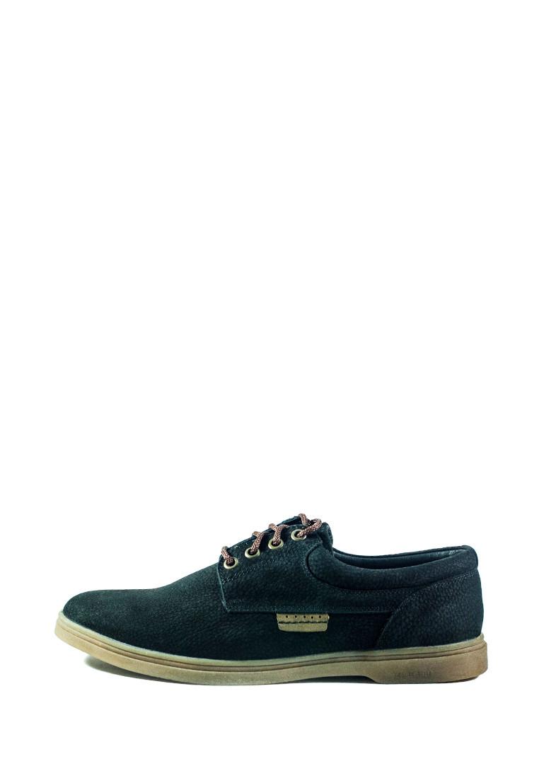 Туфлі чоловічі MIDA чорний 21255 (43)