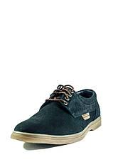 Туфлі чоловічі MIDA чорний 21255 (43), фото 3
