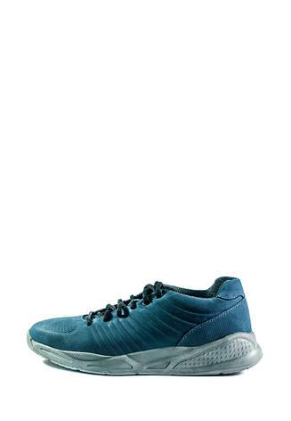 Кросівки чоловічі MIDA синій 21247 (40), фото 2