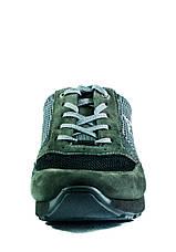 Кроссовки мужские MIDA 111052-251 серые (40), фото 2