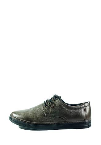Туфли мужские MIDA 110391-562 коричневые (40), фото 2