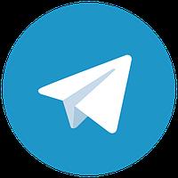 Мы в Телеграмме