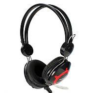 Наушники  JEDEL 868 с микрофоном *1320
