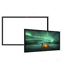 Екран для проектора Projector 72 inc
