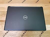 Ноутбук Dell Latitude E5590 i7-8650u /16gb/256ssd/ FHD IPS, фото 3
