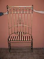 Мебель в прихожую (кованая банкетка и вешалка ) 34