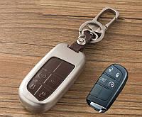 Полиуретановый чехол для ключа Dodge Avenger,Caliber,Charger,Dart,Journey ,Nitro,Ram,Caravan,Viper,Challenger