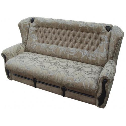 Комплект Фаворит 1.6 (диван + 2 раскл. кресла , сабля)