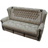 Комплект Фаворит 1.6 (диван + 2 раскл. кресла , сабля), фото 1