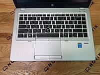 Ультрабук HP Elitebook Folio 9480m I7/16gb/256ssd/HD+ (ГАРАНТІЯ), фото 2