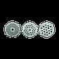 М'ясорубка напівпрофесійна Liberton LMG-33 3200 Вт, фото 3