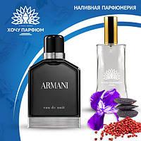 Мужская парфюмированная вода Armani Eau de Nuit, версия