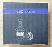 Галогенные лампы для авто C6-HB4 (2шт.) DL139