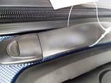 Валіза пластиковий для подорожей GRAVITT, фото 4