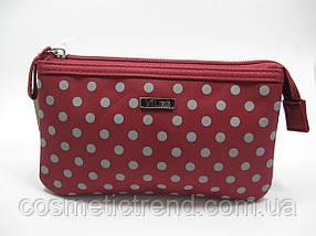 Косметичка женская для сумки Sharm 591705 Vilins (Польша)18*11*7 см, фото 2