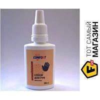 Pro Comfort Средство для ухода за кожей рук антибактериальный, 30мл, белый фл. (4820201551325)