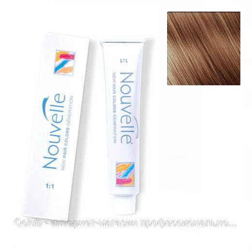 Nouvelle краска для волос купить