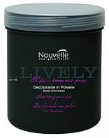 Осветляющая пудра для волос (Lively Hair), 500 мл