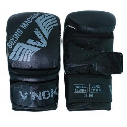 Снарядные перчатки V`Noks Boxing Machine S/M, фото 2