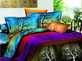 Комплект постільної білизни 1,5-спальний арт.72-219-026 ТМLotti