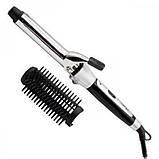 Утюжок для волос Gemei GM-2907 (5447), фото 4