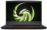 Ноутбук MSI Bravo 15.6FHD IPS 60Hz/AMD Ryzen 7 4800H/8/512F/RX5500M-4/DOS