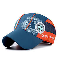 Детская кепка для мальчика SGS - №6387
